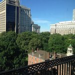 Parkside View-Independence Hall