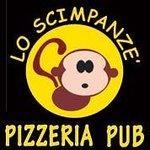 Pizzeria Lo Scimpanzé' Foto