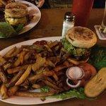 stingy gonzales burger