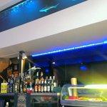 Foto de Reef Sushi Bar & Grill