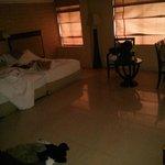 The Colva room