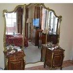 Antique Furniture in the Suite