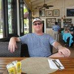 Hemingways Restaurant