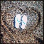 Love you Sand Pebbles