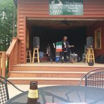 Fawn Creek Stage