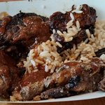 Killer Jamaican food done right!