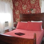 The Madison Room Double Bed