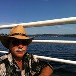 Gabriola Ferry Cruise!