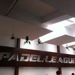 Padel League