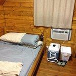 Cabin #20