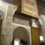 AUX MERVEILLES DU TAPIS - Carpet Riad