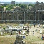 Küçük antik şirin kent kesinlikle böyle biryerde yaşayabilirim..  ♥♥