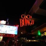 Fervo noturno!! Coco Bongo: espetacular - vala cada US$ da entrada!!!