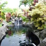 Kioro hotel springs
