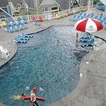 Newest pool