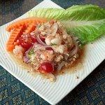 Yum Woon Seng Salad