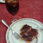 Sangria & bruschettona iberica