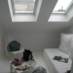 Photo of B&B La Maison Haute