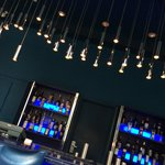 The fabulous Blu Bar