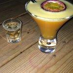 Pornstar Martini! Best place around for cocktails