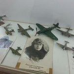 Макеты самолетов