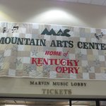 Mountain Arts Center