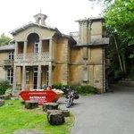 Hostel on 15 Jun 2014