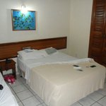 Photo de Pontal Praia Hotel