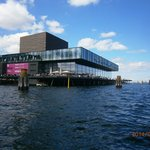 Hop on-Hop off boat tour -Copenhagen