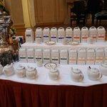 choose your breakfast tea