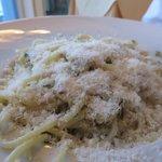 Dinner at Hotel Restaurant