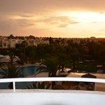 Balcony view  Rm 258