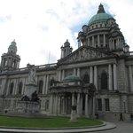 City Hall exterior