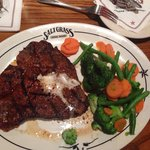 Foto van Saltgrass Steak House