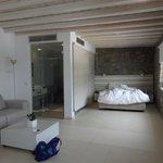 honeymoon deluxe suite nr. 112