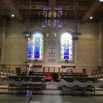 Chapel of Unity