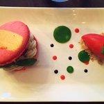 Strawberry amazingness!