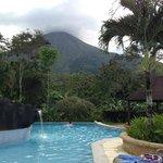Lovely poolside :D