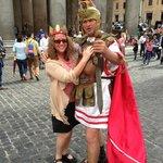 What awaits you at the Pantheon