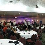 Barneveld, Deer Valley Lodge, Banquet Hall