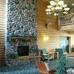 Barneveld, Deer Valley Lodge, Lobby