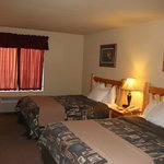 Barneveld, Deer Valley Lodge, Room 115 (ADA Room)