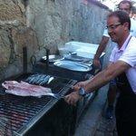 Zdjęcie Restaurante Arquinho do Castelo