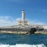 Vieste Lighthouse