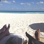 Lagunamar beach