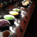 The Mons Carvery