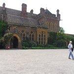 Knightshayes Court