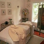 Seeds of Calm Spa Offers 7 Facial & Or Massage Services at Once.