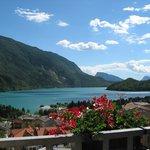 Albergo Stella Alpina Lago di Molveno