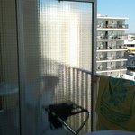 next door no privacy